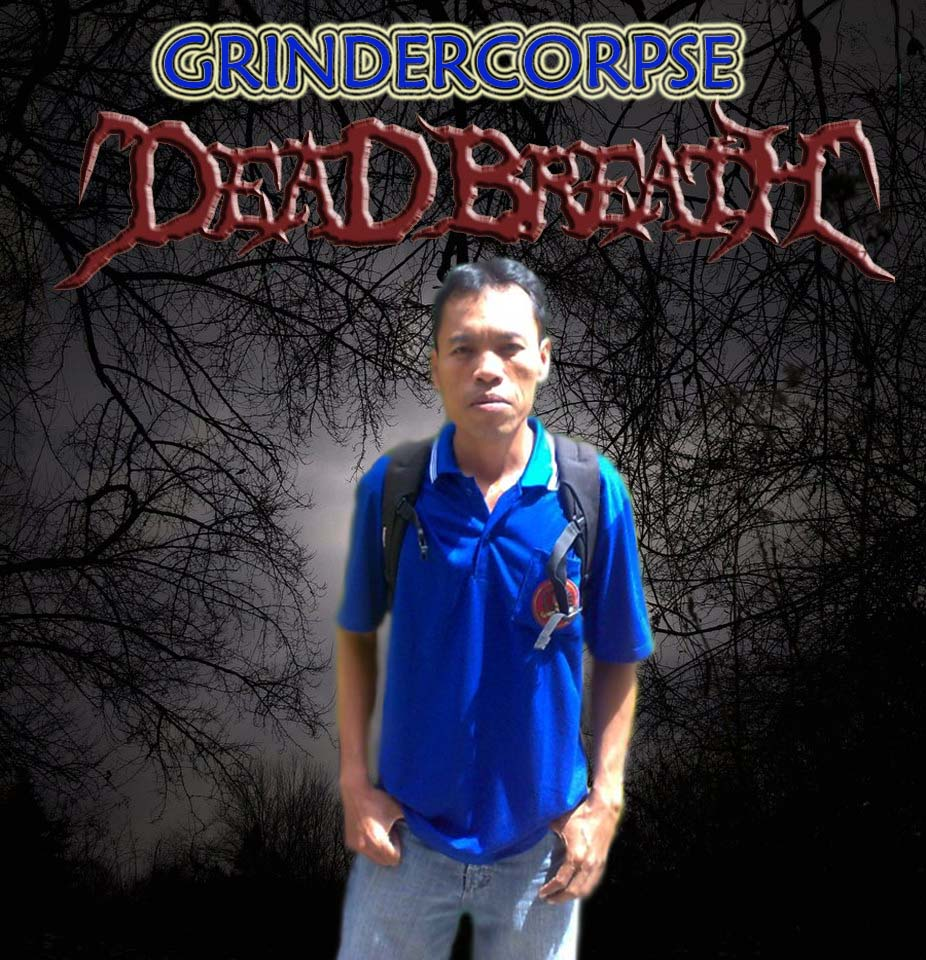 GRINDER CORPSE