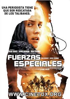 Fuerzas especiales