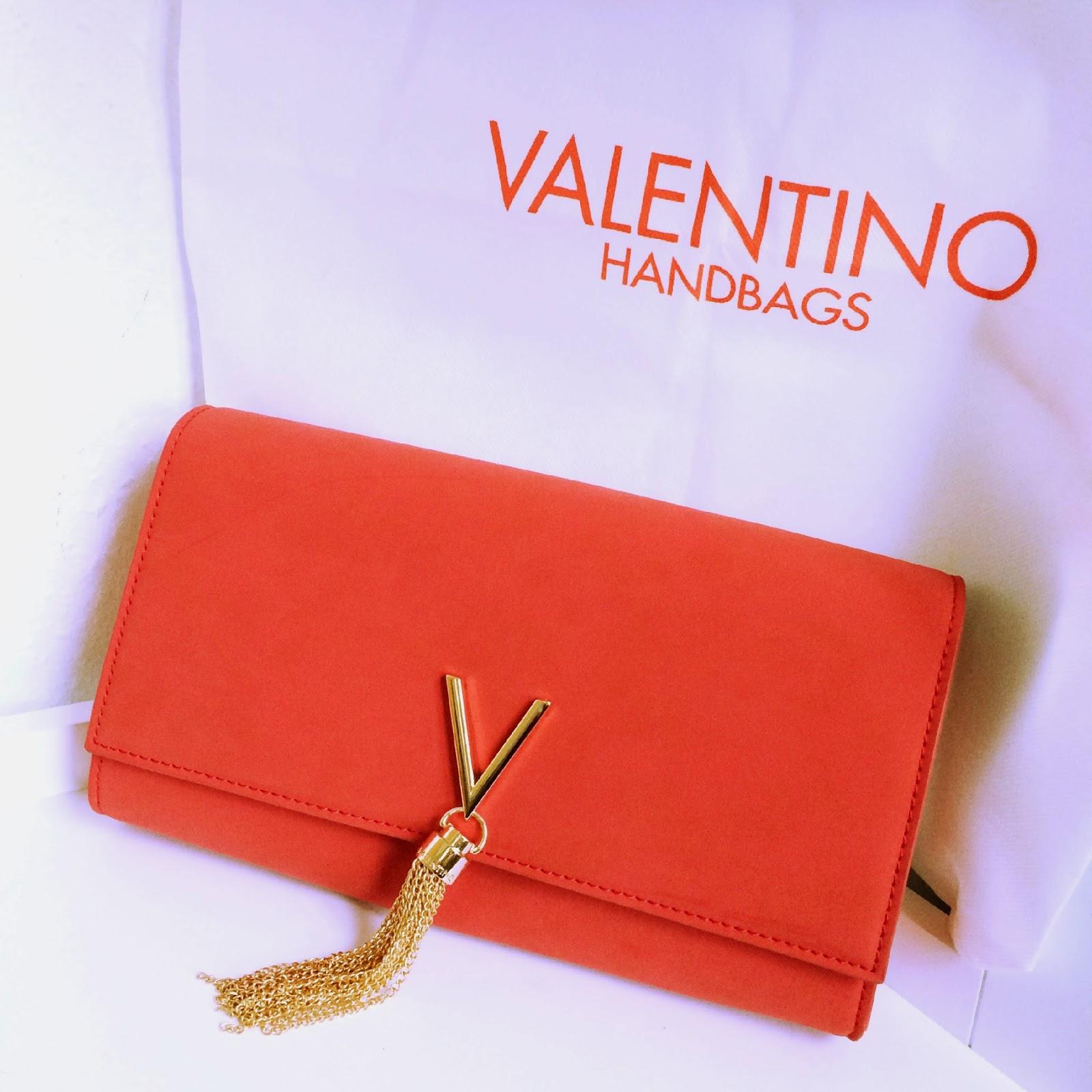 valentino Handsbag