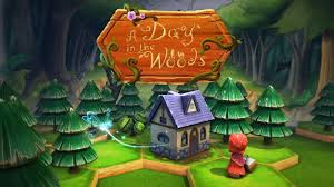 A Day in the Woods v1.0.1 APK+DATA Android
