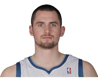 Kevin Love haircuts basketball