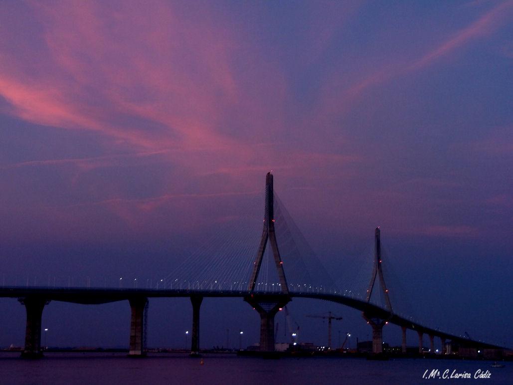 El Puente de la Pepa