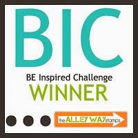 BIC Winner #58