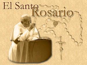 Carta Apóstolica sobre el Santo Rosario: Juan Pablo II