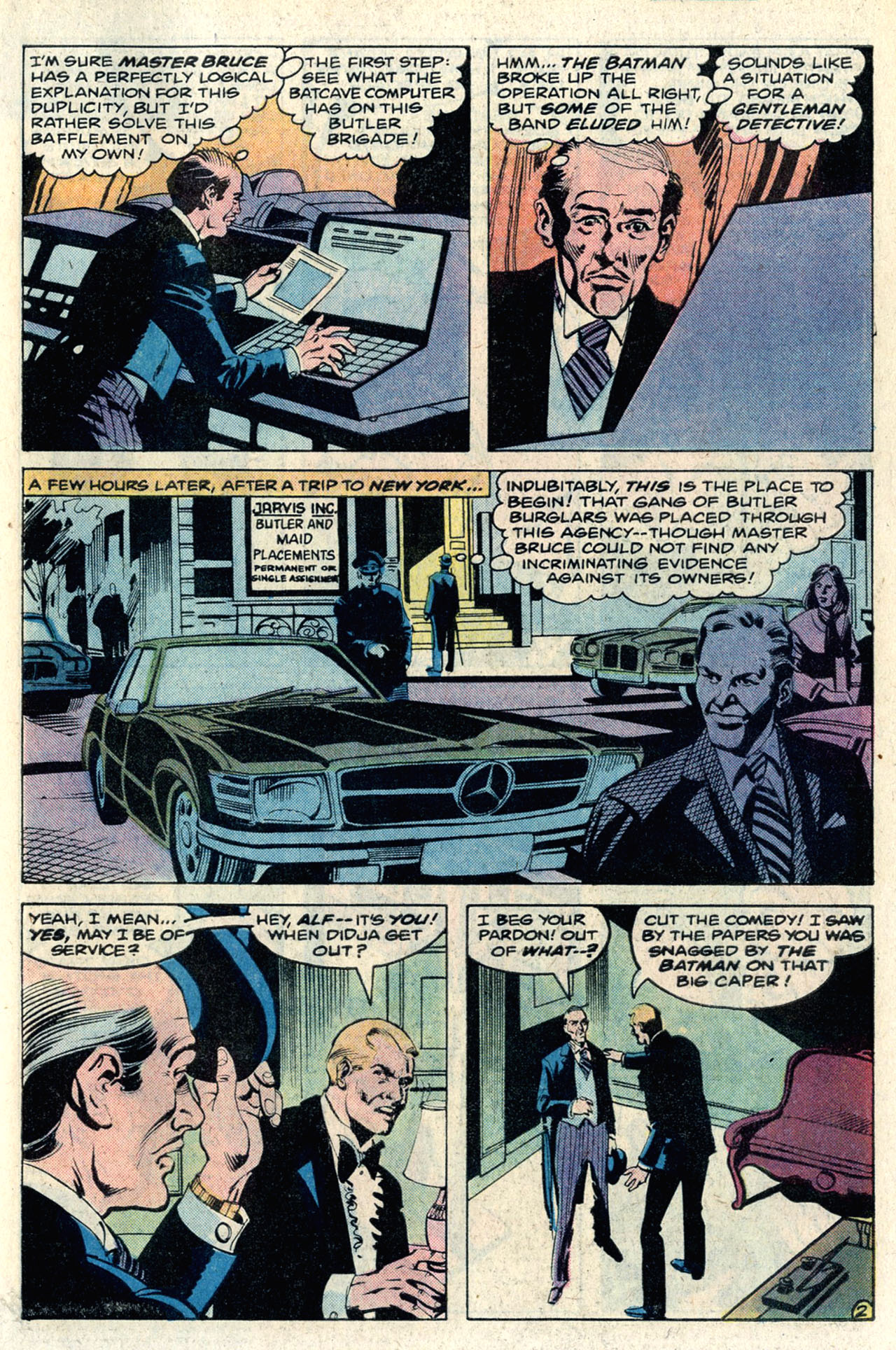 Detective Comics (1937) Issue #489 Page 51