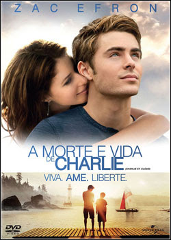 Download - A Morte e Vida de Charlie - DVDRip - AVI - Dublado