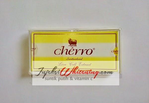 Cherro Live Cell Extract Switzerland