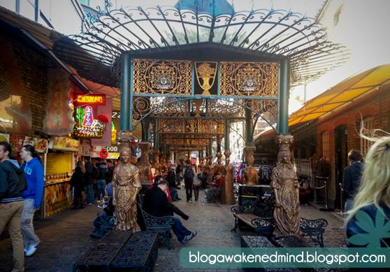 lugares, londres, mercado, mercadillo, london, camden, donde ir, que ver, destinos turisticos, punto de interes, donde comprar,