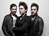 30 seconds to mars.