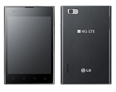 LG Optimus Vu Price Review Specs Features