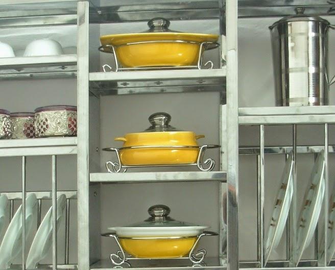 Huge Stainless Steel Kitchen Plate Rack & Plate Racks Dish Drying Racks \u0026 Shelf Racks