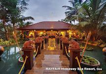 Mayfair Hotels & Resorts Goa Wedding Book Venue In