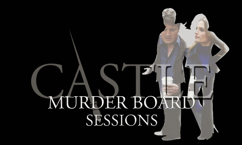 Murder Board Sessions