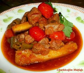 Et Yemekleri-Köfteler-Kebaplar