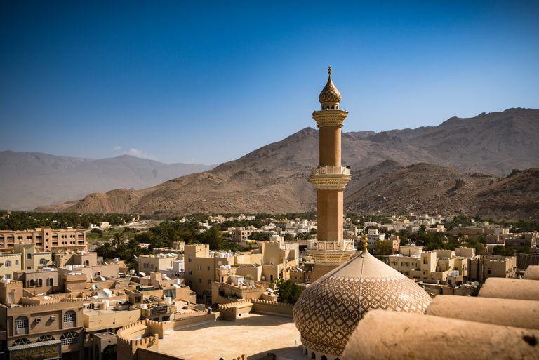 Roadtrip Oman 2018