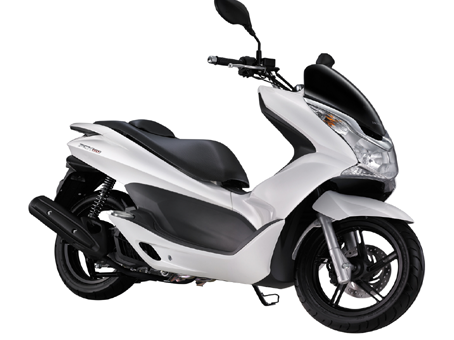 HONDA 150 PCX REVIEW and SPECIFICATIONS