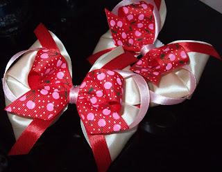 Красивые бантики для маленьких принцесс))) Bantiki+015