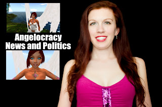 Angelocracy News and Politics Podcast