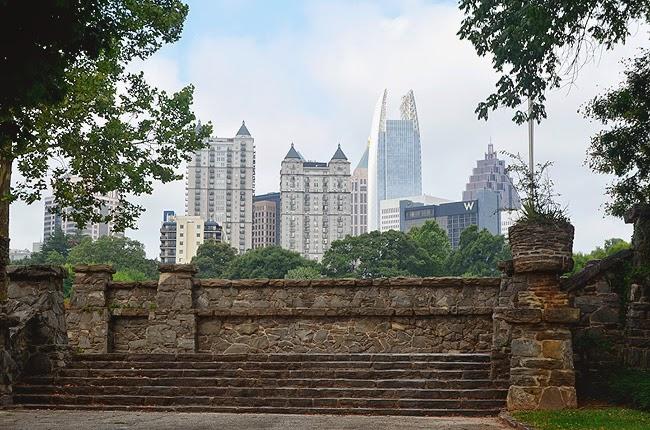 Piedmont Park History Tour