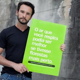 Manifesto em Defesa das Florestas e do Desenvolvimento Sustentável
