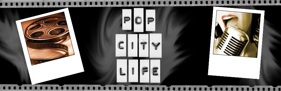 Pop City Life