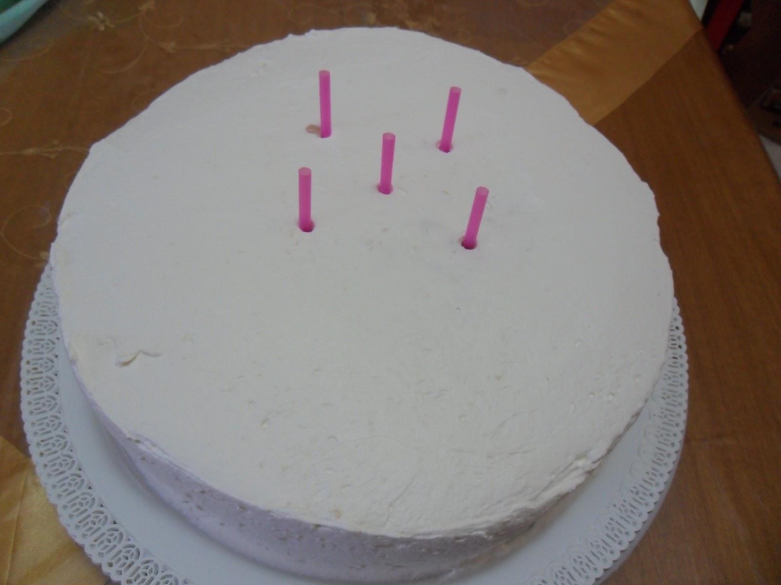 I dolci di daniela e non solo come fare una torta a for Piani di cabina di base di base