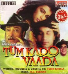 Tum Karo Vaada 1993 Hindi Movie Watch Online