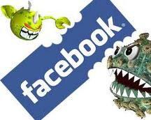 Virus di Facebook kian berbahaya..