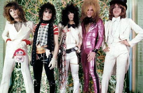 Music N More New York Dolls