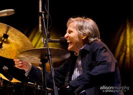 Levon Helm at Outlaw Magazine