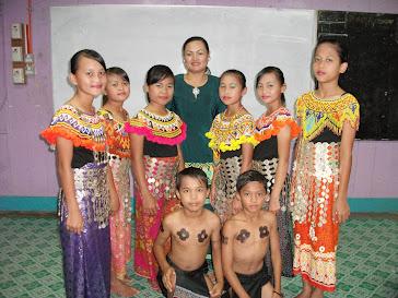 Persembahan Kebudayaan 2011
