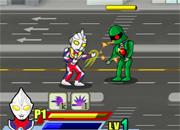 Ultraman Infinite Fighting