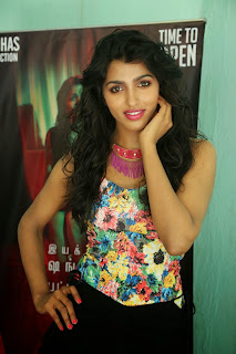 Dhansika Latest Pictures at Thiranthidu Seese Audio Launch ~ Celebs Next