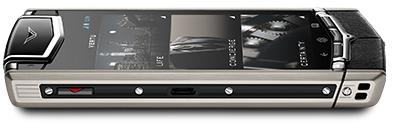 Vertu Ti - The World's Richest Android Smartphone