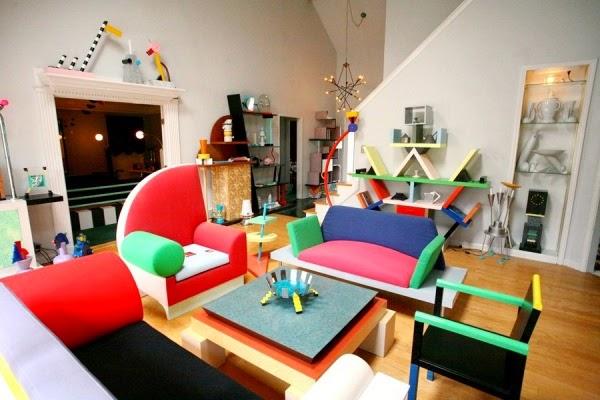rumah sanggup menjadi pekerjaan yang gampang tapi juga sulit Rancangan Dasar-Dasar Dalam Mendesain Interior Rumah