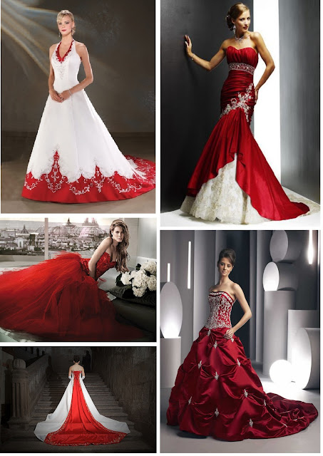 Abiti da sposa invernali natalizi inspiration board christmas winter wedding dresses