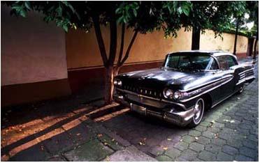 Oldsmobile Coyoacán Mejico