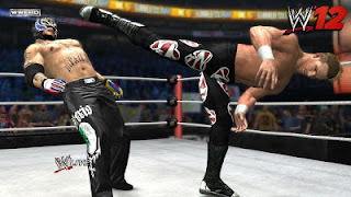 "DOWNLOAD GAME WWE 12 ""THQ"" (PC GAME) Full Version"