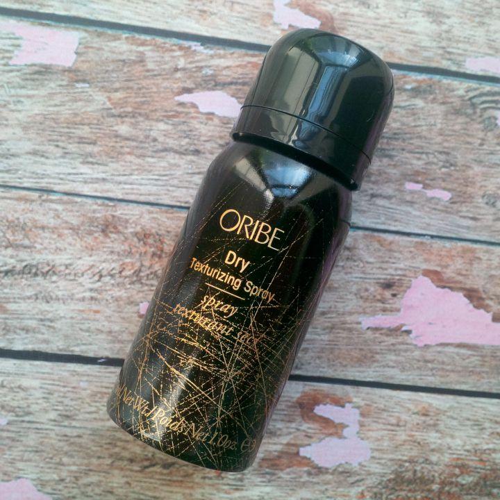 Oribe Dry Texturizing Spray sample
