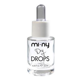 dry drops mi-ny