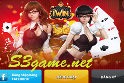 Tải iWin 444 - iWin 4.4.4 Android