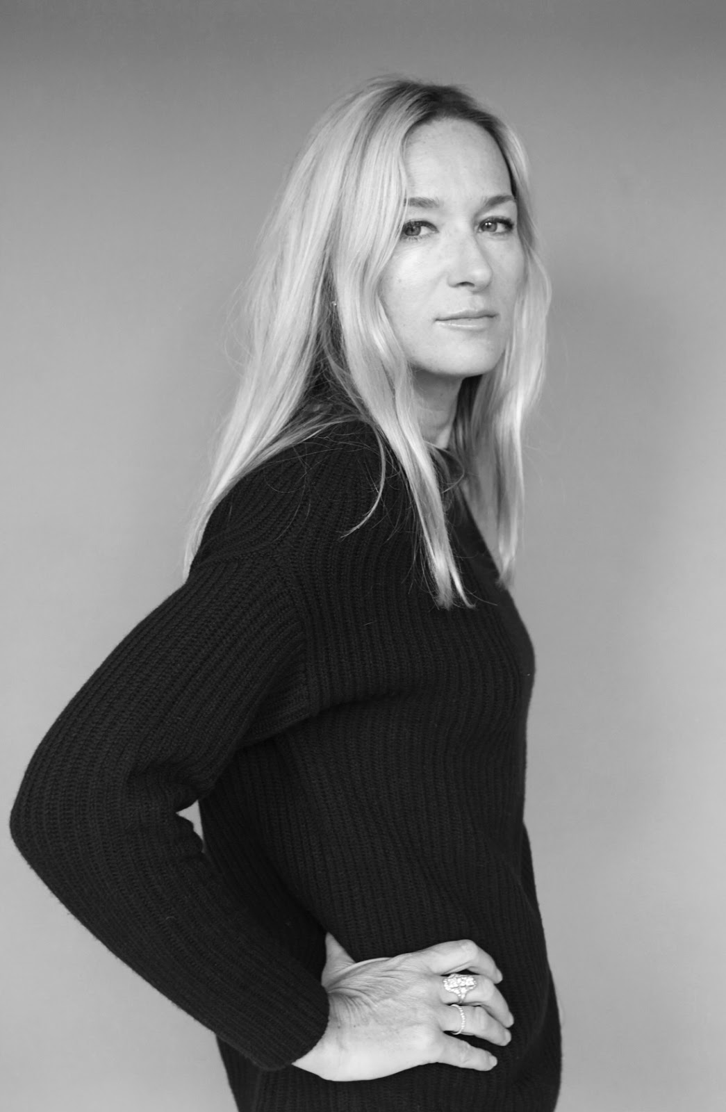 Julie de Libran becomes Sonia Rykiel new creative director / via fashioned by love british fashion blog