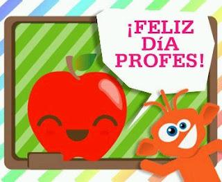 Dia del Profesor