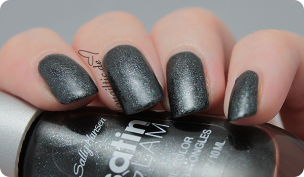 "sally hansen ""silk onyx"""