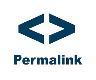 permalink in blogger
