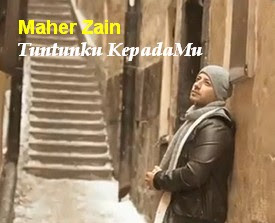 Guide Me All The Way & Tuntunku KepadaMu - Maher Zain