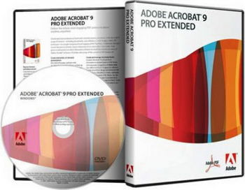 Adobe acrobat 9 3 4 pro si silent installation activator rar