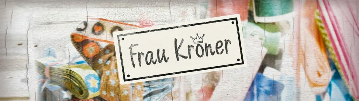 Frau Kröner
