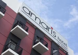 LOWONGAN HOTEL AMARIS PALEMBANG