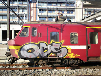 graffiti obs nosbue